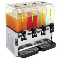 Promek Coolfresh - VL446 - Cold Drink Dispensers. Weekly Rental $28.00