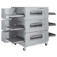 LINCOLN 3270-3-NG Impinger Fastbake Production Conveyor Oven. Weekly Rental $1395.00