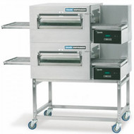 LINCOLN IMPINGER FASTBAKE - 1154-2 - Conveyor Oven. Weekly Rental $388.00