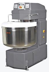 BERTO FBF80 80 Kg Spiral Mixer. Weekly Rental $193.00