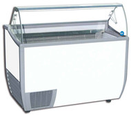 IARP FENICES 9 Tub Scoop Ice Cream Freezer. Weekly Rental $63.00