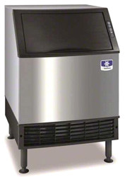 MANITOWOC UD0140A NEO Self Contained Full Dice Ice Machine. Weekly Rental $31.00