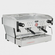 La Marzocco - Linea PB Automatic ( AV ) 2 Group. Weekly Rental $166.00