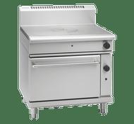 Waldorf 800 Series RN8110G - 900mm Gas Target Top Static Oven Range. Weekly Rental $97.00