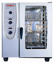 RATIONAL CMP102 20 Tray CombiMaster Plus. Weekly Rental $319.00