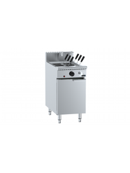 B & S Verro - VPC - 9 - Gas Pasta Cooker 9 Baskets. Weekly Rental $54.00