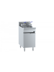 B & S -  VTF - 601 - Verro Gas  Single Pan Fryer - 3 Baskets. Weekly Rental $53.00