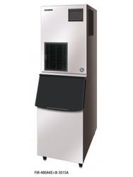 Hoshizaki - FM-480 AKE - Flake Ice Machine. Weekly Rental $65.00