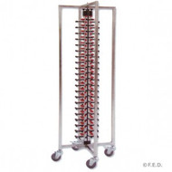 JW-DC84 Plate Rack. Weekly Rental $12.00