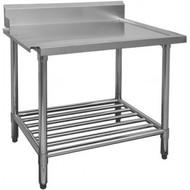 WBBD-7-1200L - Left Dishwasher Outlet Bench. Wekly Rental $10.00
