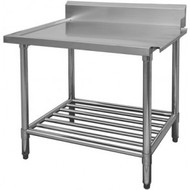 WBBD-7-0600R - Right Dishwasher Outlet Bench. Weekly Rental $8.00