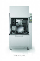 Granuldisk - Granule Smart Pot Washer. Weekly Rental $463.00
