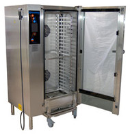 GOLDSTEIN VISION - GVCC2011  20 Tray Electric Combi Steamer. Weekly Rental $361.00