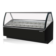 Skipio - SGC-1800F - Gelato Display Cabinet. Weekly Rental $120.00