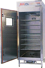 Smo - King - 1122. Hand Loaded 1100 Series Smoking Oven. Weekly Rental $268.00