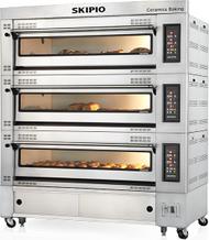 Skipio - SDO-33. Electric Deck Oven. Weekly Rental $249.00