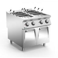 Mareno - ANPC98G - Gas Pasta Cooker. Weekly Rental $97.00