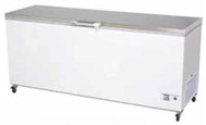 BROMIC CF0700FTSS Chest Freezer. Weekly Rental $17.00