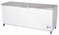 BROMIC CF0700FTSS Chest Freezer. Weekly Rental $17.00