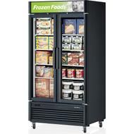 Skipio - SGF-35 - Glass Door Freezer. Weekly Rental $59.00