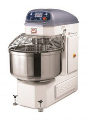 Mecnosud - SMM1080 - Bakery Spiral Mixer – 130Lt Bowl. Weekly Rental $137.00
