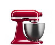 Kitchen Aid - 5KSM3311XAER -  Mini Stand Mixer. Weekly Rental $8.00