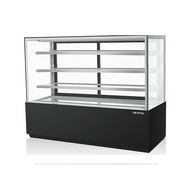 Skipio - SB1800-4RD. Refrigerated Bakery Case. Weekly Rental $94.00