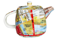 melways tea pot by Make Me Iconic
