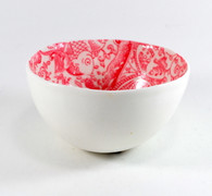 bitter melon cup small by Samantha Robinson