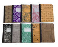 Decomposition notebook  pocket