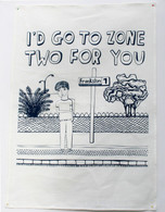 Tea towels by Able and Game