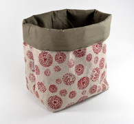 Fabric Basket Large & Tall from Memi Designs