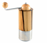 Coffee Grinder from Indeco