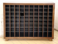 Wine cabinet, 8x10, Blackwood, Barbi