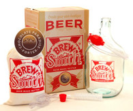 beer making kit from BREWSMITH