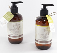 hand+body wash 250ml  from MYRTLE&MOSS