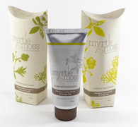 hand cream from MYRTLE&MOSS