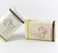 soap from MYRTLE&MOSS