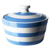 Butter Dish from Cornish Blue