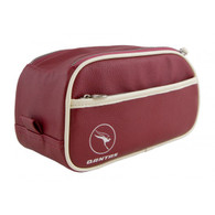 Toiletry Bag (Qantas)