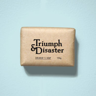Shearer Soap from Triumph and Disaster