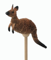 Australian Animal Pencil from Bristlebrush Designs