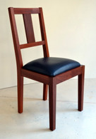 St David chair from Wilkins and Kent