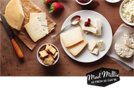 June 2nd 6:30pm - 8:30pm Cheese Making Class with Italian Cheese kit