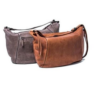 RUGGED HIDE donna hobo bag