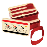 REX bento box le bicycle