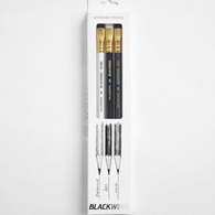 PALOMINO blackwing legendary graphite pencil set of 3