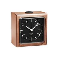 UNTIL leff block copper clock