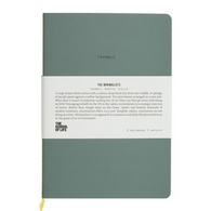 SCHOOL OF LIFE notebooks