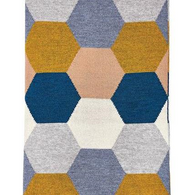 UIMI cot blanket honey
